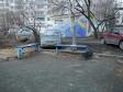 Екатеринбург, Bolshakov st., 12: площадка для отдыха возле дома