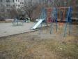 Екатеринбург, Tveritin st., 13: детская площадка возле дома
