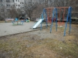 Екатеринбург, ул. Мичурина, 210: детская площадка возле дома