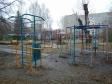 Екатеринбург, Tveritin st., 13: спортивная площадка возле дома