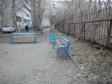Екатеринбург, ул. Большакова, 22 к.2: площадка для отдыха возле дома