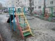 Екатеринбург, ул. Большакова, 20: детская площадка возле дома