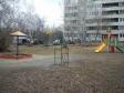 Екатеринбург, ул. Большакова, 17: детская площадка возле дома