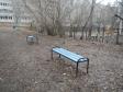 Екатеринбург, ул. Большакова, 17: площадка для отдыха возле дома
