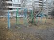 Екатеринбург, Bolshakov st., 13: спортивная площадка возле дома