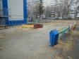 Екатеринбург, ул. Большакова, 9: детская площадка возле дома