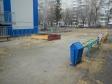Екатеринбург, ул. Мичурина, 214: детская площадка возле дома