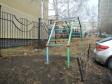 Екатеринбург, ул. Мичурина, 214: спортивная площадка возле дома