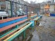 Екатеринбург, Michurin st., 237А к.5: площадка для отдыха возле дома