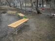 Екатеринбург, ул. Восточная, 232: площадка для отдыха возле дома