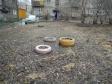 Екатеринбург, Bolshakov st., 5: площадка для отдыха возле дома