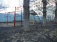 Екатеринбург, ул. Мамина-Сибиряка, 64: спортивная площадка возле дома