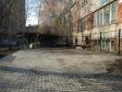 Екатеринбург, Mamin-Sibiryak st., 56: площадка для отдыха возле дома