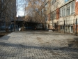 Екатеринбург, ул. Тургенева, 30А: площадка для отдыха возле дома