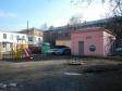 Екатеринбург, ул. Луначарского, 78: о дворе дома