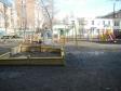 Екатеринбург, ул. Мамина-Сибиряка, 97: детская площадка возле дома