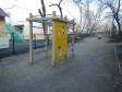 Екатеринбург, Shartashskaya st., 3: спортивная площадка возле дома