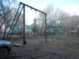Екатеринбург, ул. Луначарского, 74: детская площадка возле дома