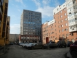 Екатеринбург, ул. Луначарского, 77: о дворе дома