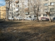 Екатеринбург, ул. Луначарского, 85: детская площадка возле дома