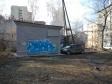 Екатеринбург, ул. Луначарского, 85: площадка для отдыха возле дома