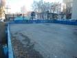 Екатеринбург, Shartashskaya st., 9/2: спортивная площадка возле дома