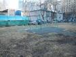 Екатеринбург, ул. Луначарского, 87: площадка для отдыха возле дома