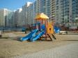Екатеринбург, ул. Кузнечная, 81: детская площадка возле дома