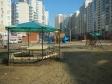 Екатеринбург, ул. Кузнечная, 81: площадка для отдыха возле дома