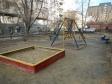 Екатеринбург, ул. Бажова, 53: детская площадка возле дома