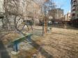 Екатеринбург, ул. Бажова, 53: спортивная площадка возле дома