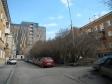 Екатеринбург, ул. Бажова, 35: о дворе дома