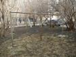 Екатеринбург, ул. Бажова, 35: площадка для отдыха возле дома