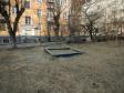 Екатеринбург, ул. Бажова, 43: детская площадка возле дома