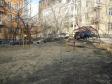 Екатеринбург, ул. Бажова, 43: спортивная площадка возле дома