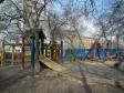 Екатеринбург, ул. Бажова, 49: детская площадка возле дома