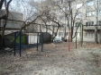 Екатеринбург, Shartashskaya st., 23: спортивная площадка возле дома