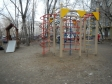 Екатеринбург, ул. Шевченко, 27: спортивная площадка возле дома