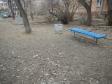 Екатеринбург, ул. Шевченко, 29А: площадка для отдыха возле дома