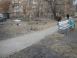 Екатеринбург, ул. Шевченко, 35: площадка для отдыха возле дома