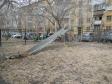 Екатеринбург, ул. Восточная, 24: детская площадка возле дома