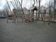 Екатеринбург, ул. Короленко, 14: детская площадка возле дома