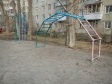 Екатеринбург, ул. Шевченко, 25А: спортивная площадка возле дома