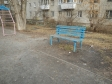 Екатеринбург, ул. Луначарского, 55: площадка для отдыха возле дома