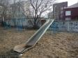 Екатеринбург, Lunacharsky st., 49: детская площадка возле дома
