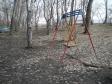 Екатеринбург, ул. Луначарского, 33: детская площадка возле дома