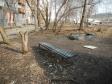 Екатеринбург, ул. Восточная, 12: площадка для отдыха возле дома
