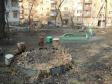 Екатеринбург, ул. Луначарского, 21А: детская площадка возле дома