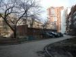 Екатеринбург, ул. Луначарского, 15: о дворе дома