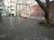 Екатеринбург, ул. Луначарского, 15: детская площадка возле дома